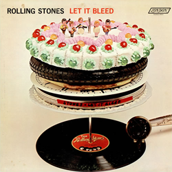 Artwork for Let It Bleed
