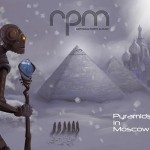 Pyramids in Moscow by Restoring Poetry in Music