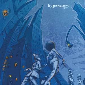 Artwork for Hyperstory
