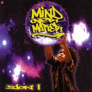 Artwork for Mind Over Matter