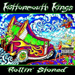 Artwork for Rollin' Stoned