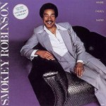 Cruisin' by Smokey Robinson
