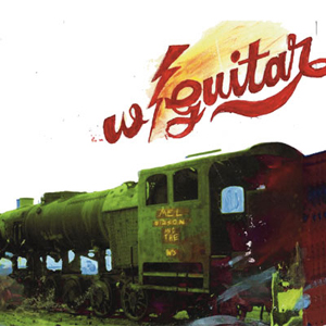 Artwork for w/ Guitar