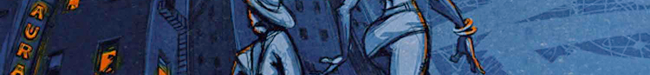 Banner for Hyperstory