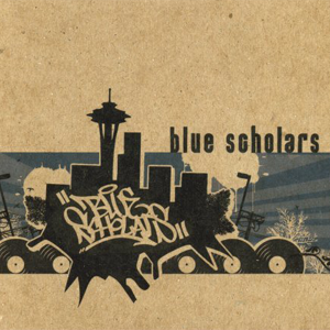 Artwork for Blue Scholars