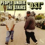 The Breakdown by People Under the Stairs