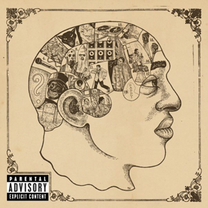 Artwork for Phrenology
