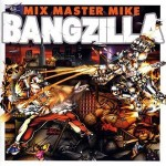 Full Range Earmuff by Mix Master Mike
