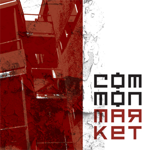 Artwork for Common Market