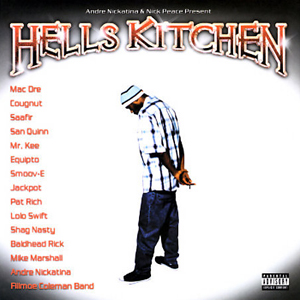 Artwork for Hell's Kitchen