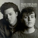 Head Over Heals by Tears for Fears