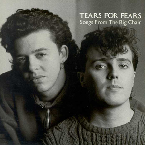 Artwork for Songs from the Big Chair