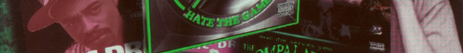 Banner for The Best of Mac Dre