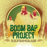 Reprogram by Boom Bap Project