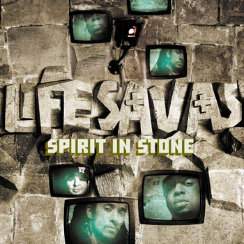Artwork for Spirit in Stone