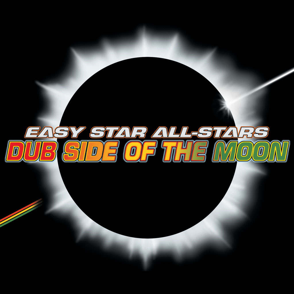 Artwork for Dub Side of the Moon by Easy Star All-Stars