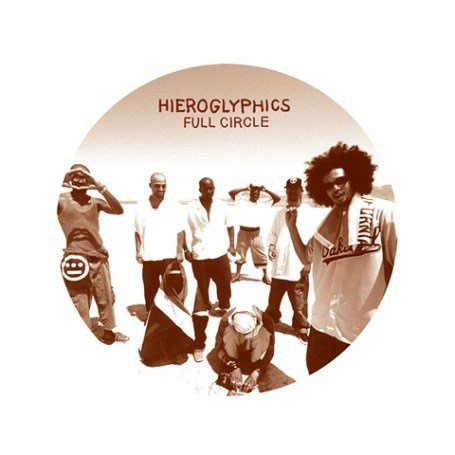 Artwork of Full Circle by Hieroglyphics