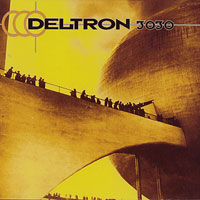 Albums to Blaze to - Deltron 3030 by Deltron 3030