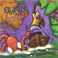 Albums to Blaze to - Frane's Fantastic Boatride by DJ Frane