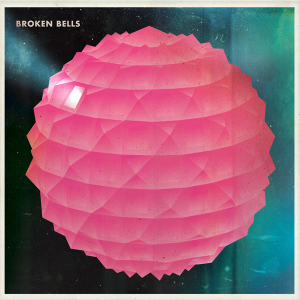 Artwork - Broken Bells album by Broken Bells