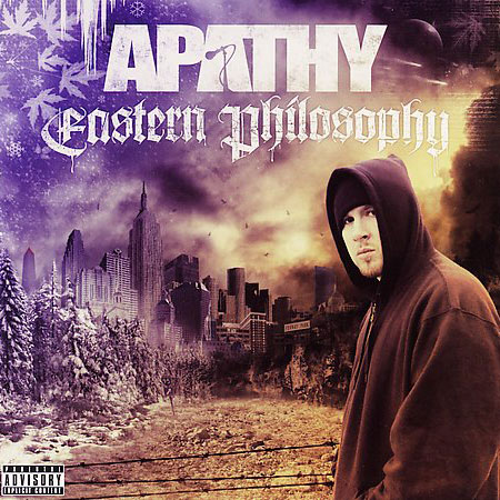 Artwork - Eastern Philosophy (album) by Apathy