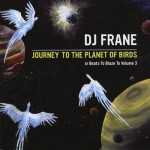 Nectar for Isis by DJ Frane