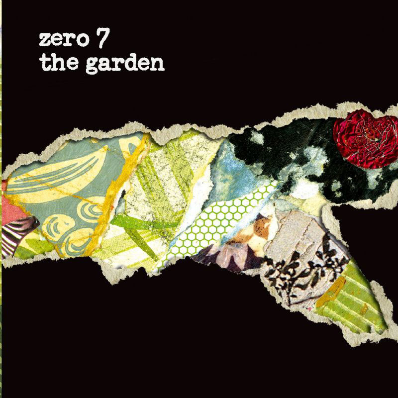 Artwork - The Garden by Zero 7