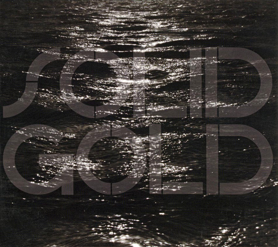 Artwork - Bodies of Water by Solid Gold