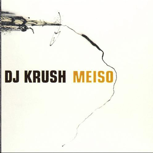 Artwork - Meiso by DJ Krush