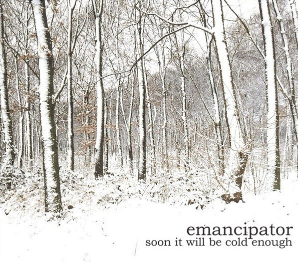 Artwork - Soon It Will Be Cold Enough by Emancipator