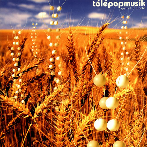 Album Artwork - Genetic World by Telepopmusik
