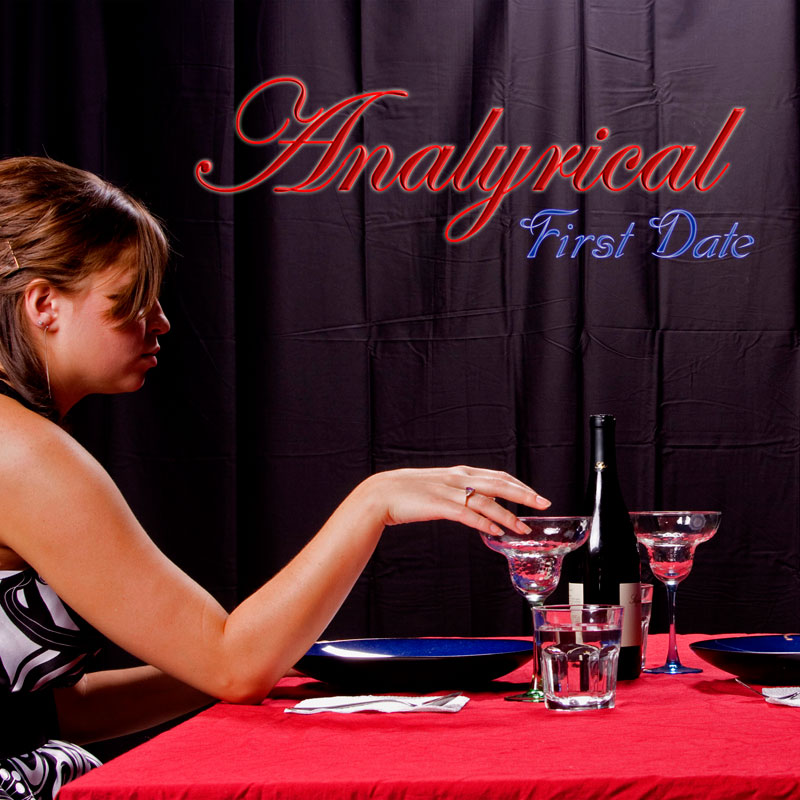 First Date by Analyrical (Album Artwork)