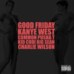 Good Friday by KanYe West