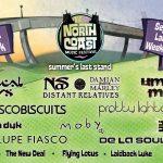 North Coast Music Festival 2010
