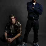 More Chiddy Bang Mania!