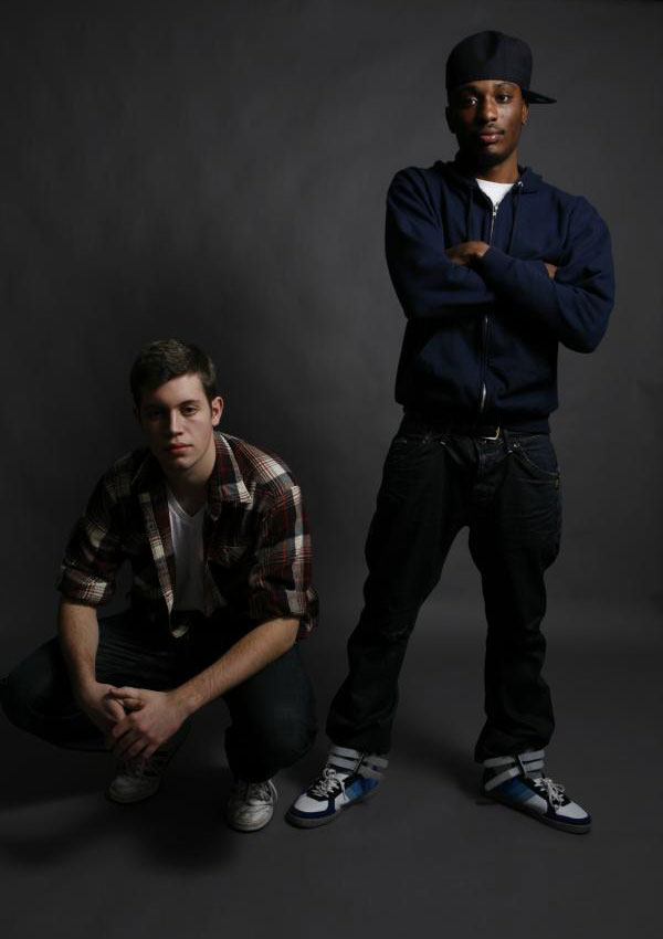 Chiddy Bang (swelly serious)