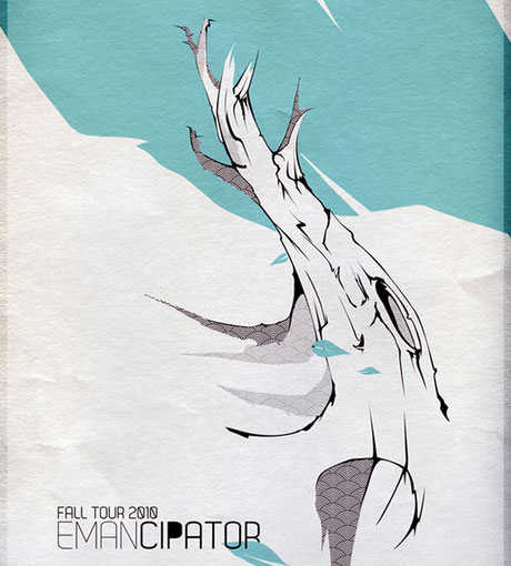 Emancipator Fall Tour 2010