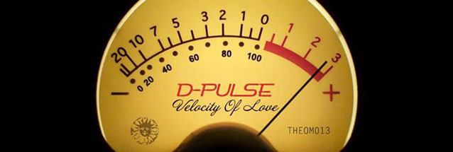 Velocity of Love by D-Pulse