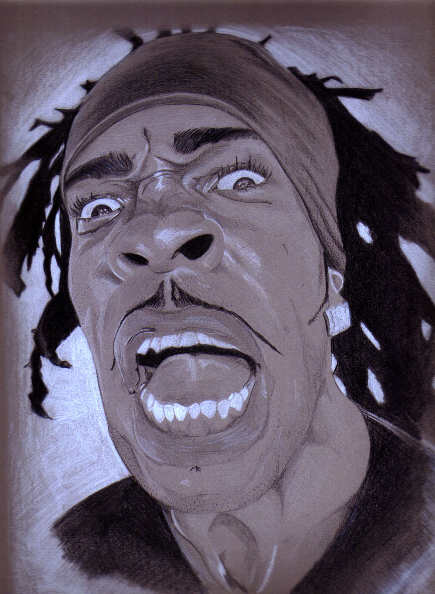 Busta Rhymes (cRaZy)