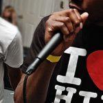 Chiddy Bang Remixes Dancing With The DJ