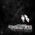 Stars & Stripes: The White Stripes Reimagined