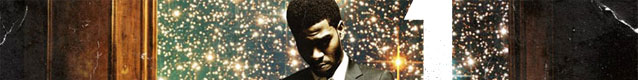 Man on the Moon II: The Legend of Mr Rager #1 Album of 2010