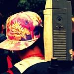Boombox (Datsik Remix) by Bassnectar