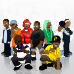 C.R.E.A.M Theme (The Hood Internet Mashup)
