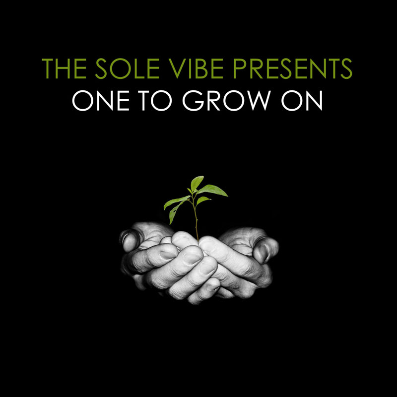 The Sole Vibe Presents One To Grow On