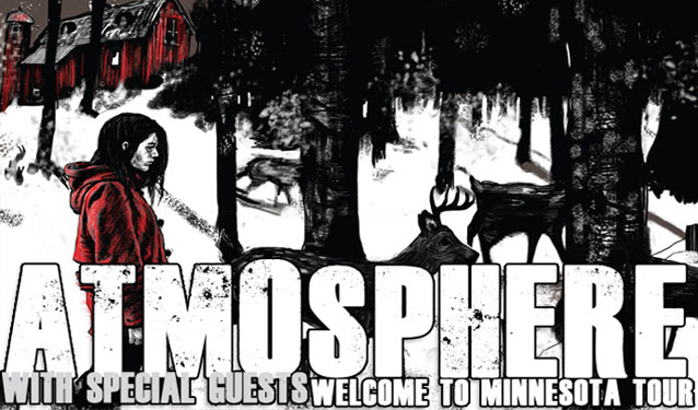 Welcome to Minnesota tour