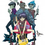 Gorillaz Split Up… and Now Back Together!