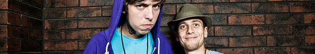 Grieves & Budo (bannerizzzed)