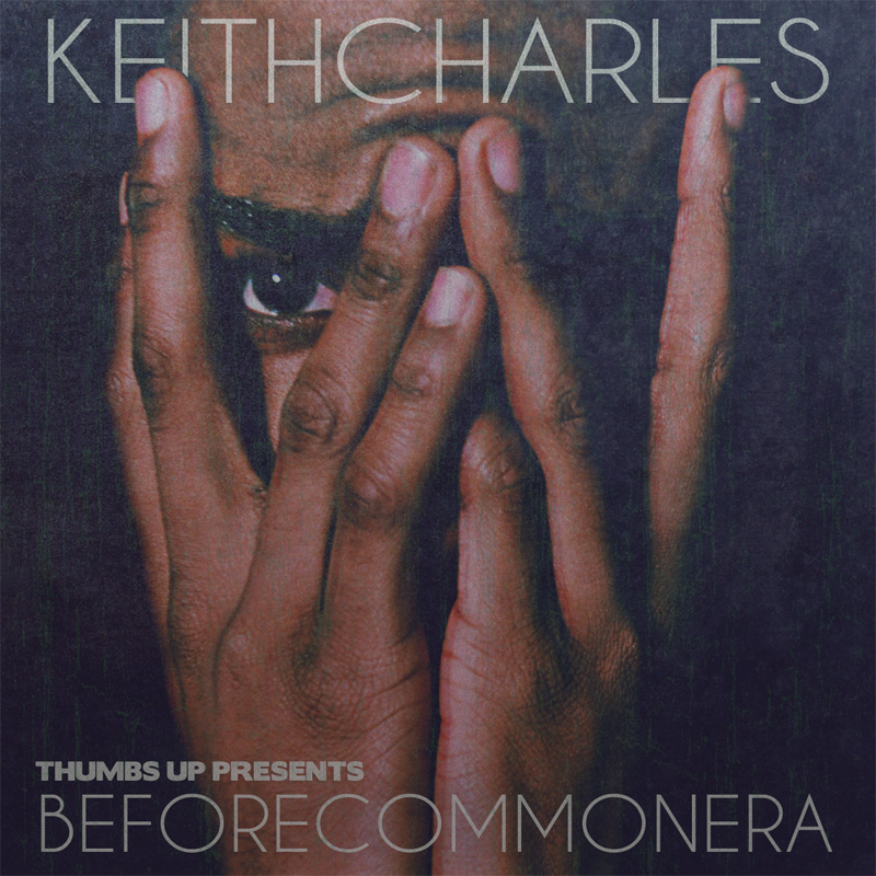 Keith Charles - Before Common Era