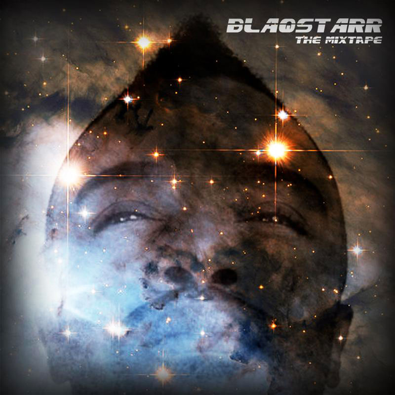 The Mixtape by Blaqstarr